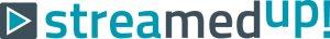 streamed-up Logo